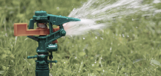 IRRIGATION LEAKSWater consumption from leaking irrigation systems can be incredibly costly. Our specialists can identify and fix most leaks from irrigation systems